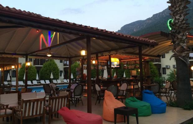 фотографии отеля Oludeniz Hotel изображение №15