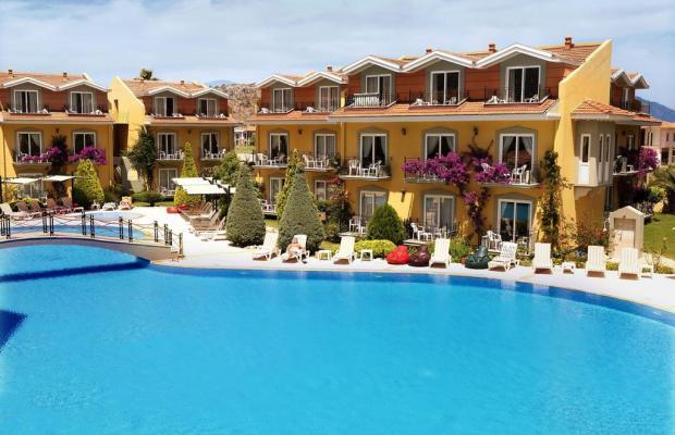 фото отеля Club Alla Turca (ex. Allaturca Dalyan) изображение №25