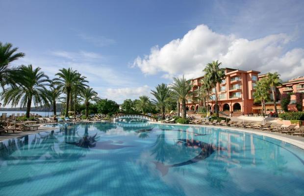 фото отеля Fantasia Hotel de Luxe (ex. Ceylan Inter-Continental Resort) изображение №25