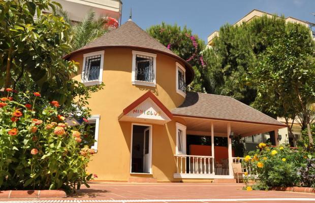 фотографии отеля Orient Suite изображение №23