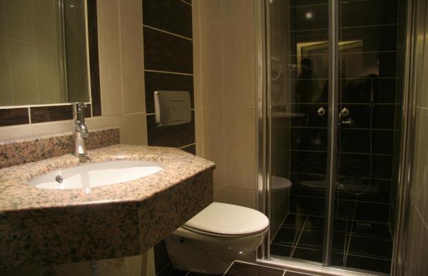 фотографии отеля Orient Suite изображение №19