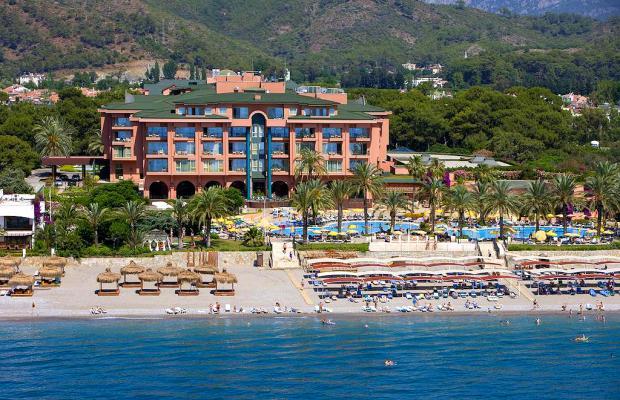 фото отеля Fantasia Hotel de Luxe (ex. Ceylan Inter-Continental Resort) изображение №1