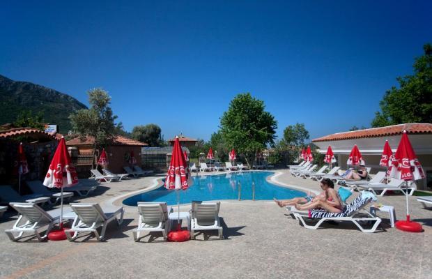 фотографии отеля Ova Resort изображение №23