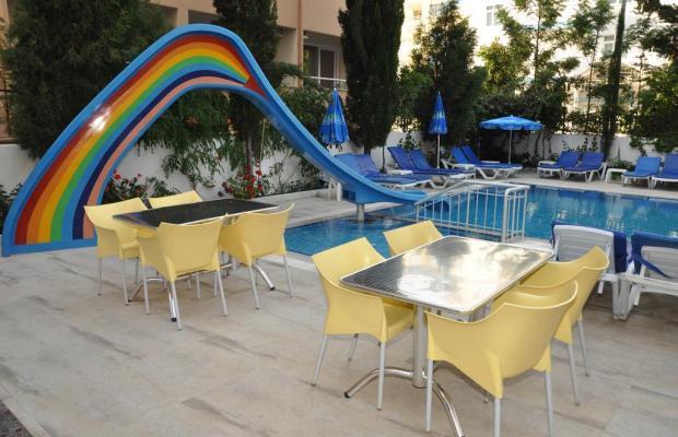фото Celine Hotel изображение №10