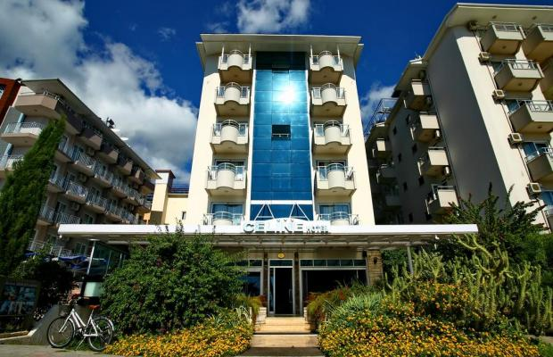 фотографии отеля Celine Hotel изображение №3