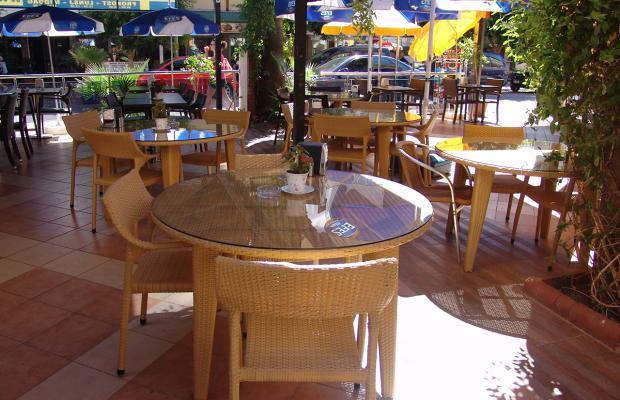 фото отеля Kleopatra Ikiz изображение №9
