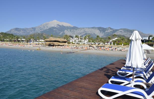 фото отеля Simena Sun Club (ex. Simena Resort) изображение №45