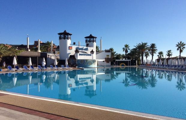 фото отеля Simena Sun Club (ex. Simena Resort) изображение №1