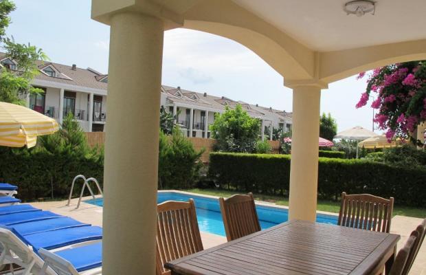 фотографии отеля Sunset Beach Club Oyster Villa изображение №3