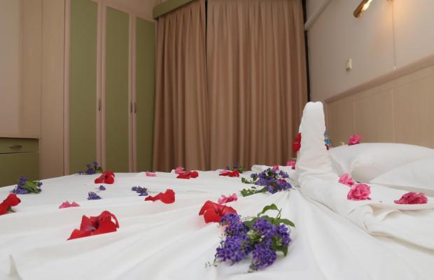 фотографии отеля Ridvan изображение №11