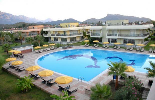 фото отеля Simena Villas изображение №1