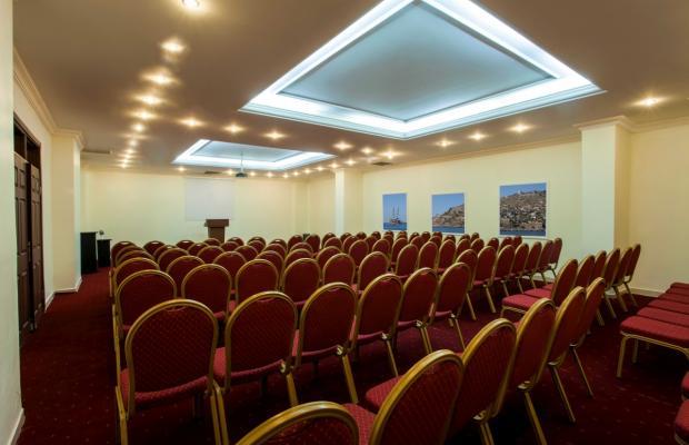 фотографии отеля Feria Kleopatra Royal Palm изображение №3