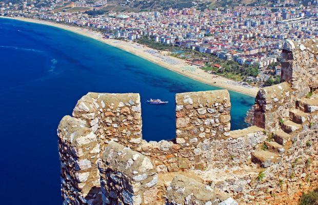 фотографии отеля Oz Aytur изображение №19