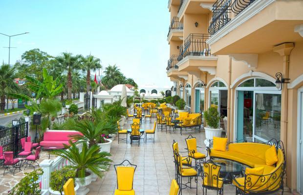 фотографии отеля Sinatra изображение №43