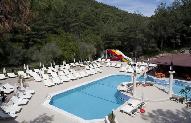 фотографии отеля Pine Valley изображение №7