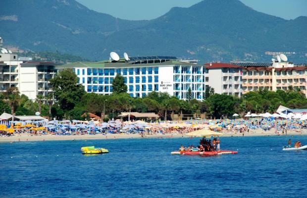 фото отеля Grand Zaman Beach изображение №13
