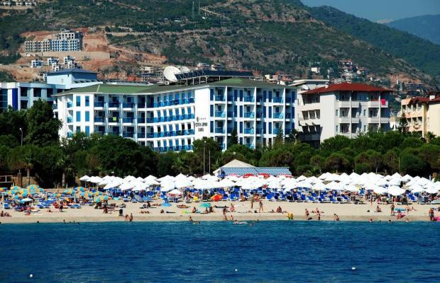 фотографии Grand Zaman Beach изображение №8