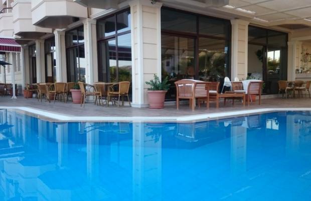 фото Lord Hotel (ex. Thermal Lord Hotel; Luba Beach) изображение №34