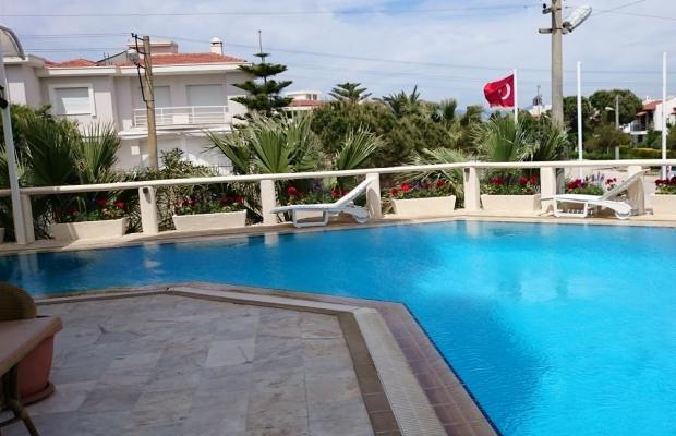 фотографии отеля Lord Hotel (ex. Thermal Lord Hotel; Luba Beach) изображение №23