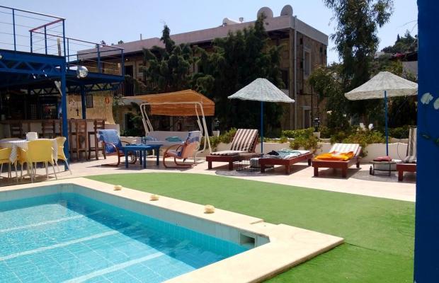 фото отеля Hakan Hotel изображение №25