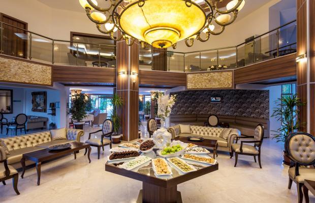фото Club Hotel Turan Prince World изображение №122