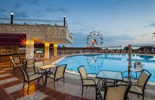 фотографии отеля Club Hotel Turan Prince World изображение №63