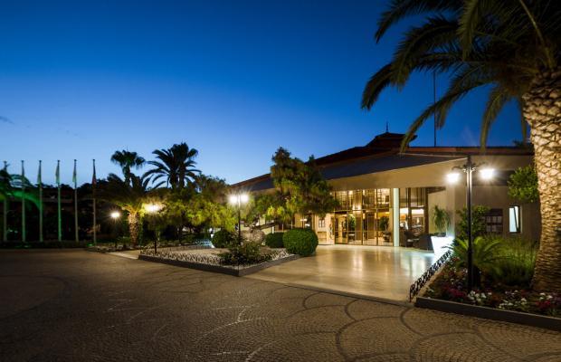 фото Club Hotel Turan Prince World изображение №18