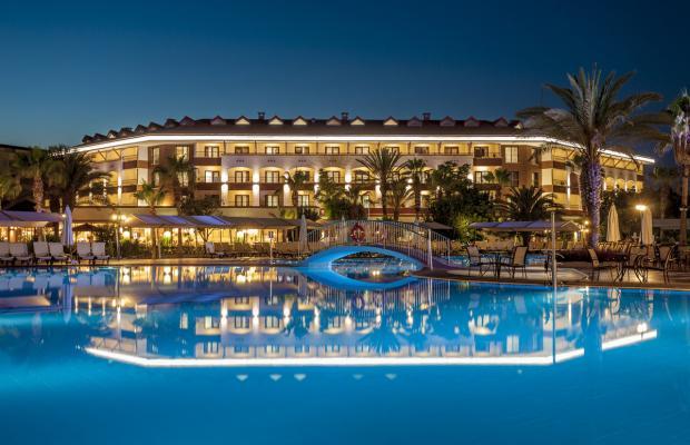 фото отеля Club Hotel Turan Prince World изображение №5