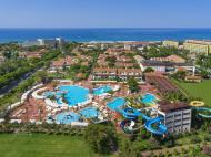 Club Hotel Turan Prince World, 5*