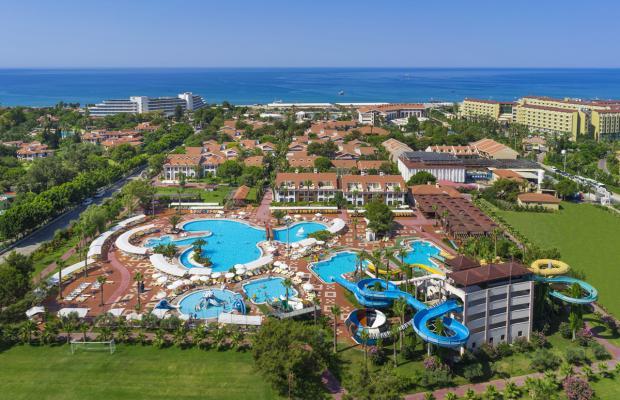 фото отеля Club Hotel Turan Prince World изображение №1