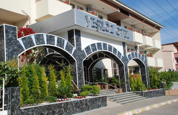фото Side Yesiloz Hotel изображение №6