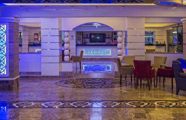 фотографии отеля Tac Premier Hotel & Spa изображение №39