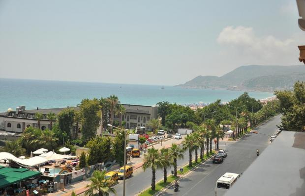 фотографии отеля Tac Premier Hotel & Spa изображение №11