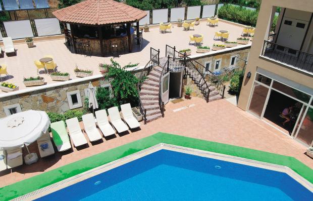фото отеля Starberry Hotel & Spa (ex. Peymen) изображение №5