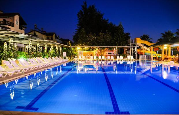 фото отеля Belkon Club Hotel изображение №17