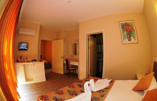 фото отеля Belkon Club Hotel изображение №13