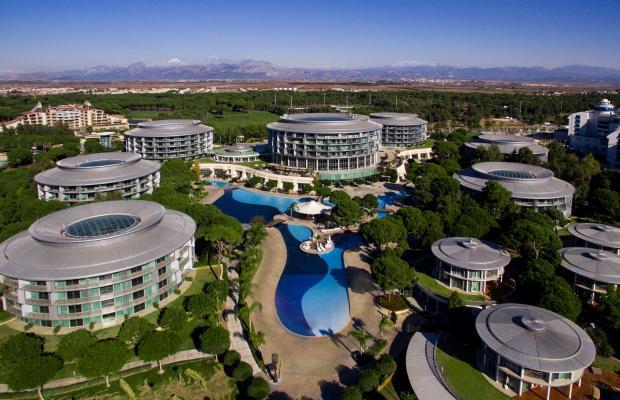 фото отеля Calista Luxury Resort изображение №1