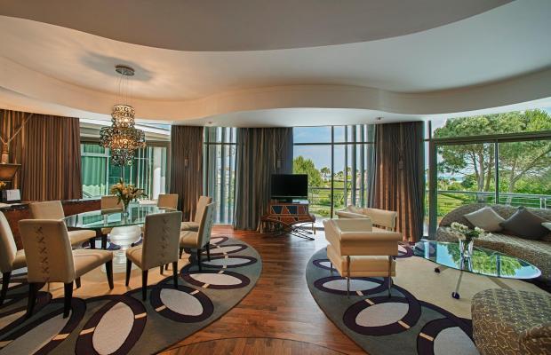 фотографии Calista Luxury Resort изображение №28