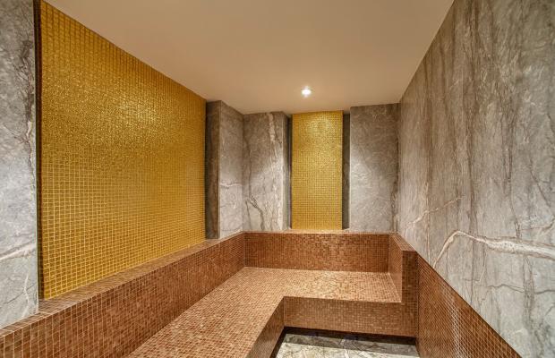 фотографии Calista Luxury Resort изображение №20