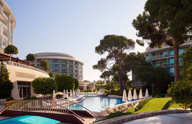 фото Calista Luxury Resort изображение №18