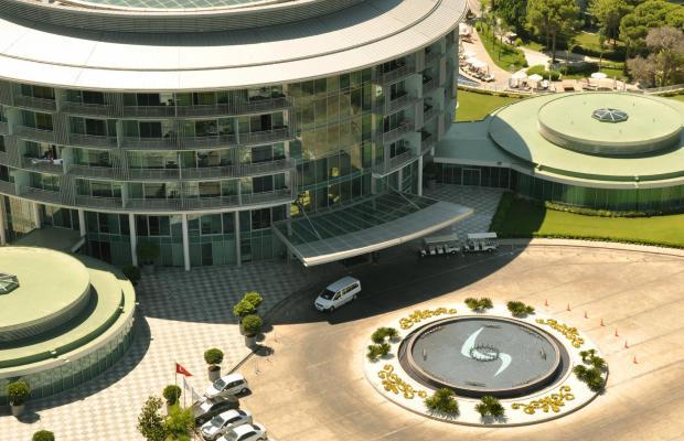 фото отеля Calista Luxury Resort изображение №5
