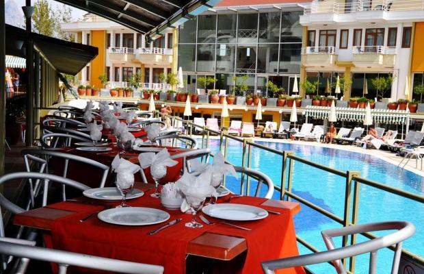 фото отеля Novia Gelidonya Hotel (ex. Gelidonya Hotel) изображение №29