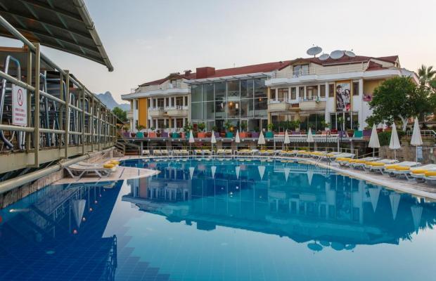 фото Novia Gelidonya Hotel (ex. Gelidonya Hotel) изображение №14
