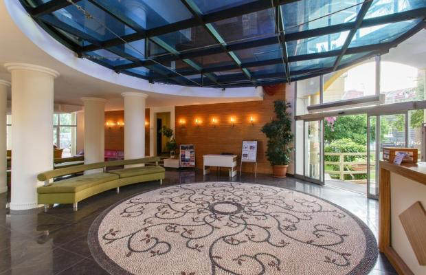 фото Novia Gelidonya Hotel (ex. Gelidonya Hotel) изображение №10