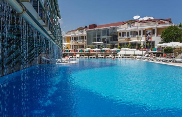 фото отеля Novia Gelidonya Hotel (ex. Gelidonya Hotel) изображение №5