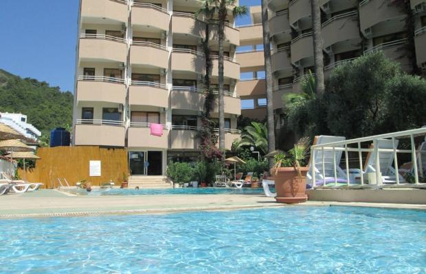 фотографии отеля Amos изображение №3