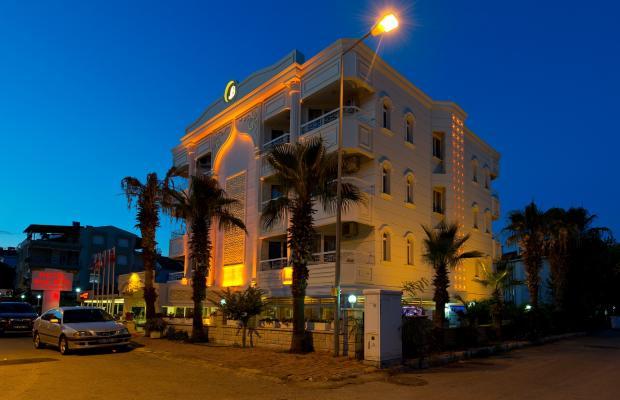 фото Green Beyza Hotel изображение №38