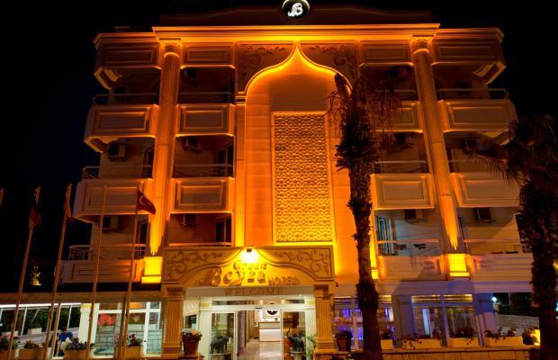 фото отеля Green Beyza Hotel изображение №5