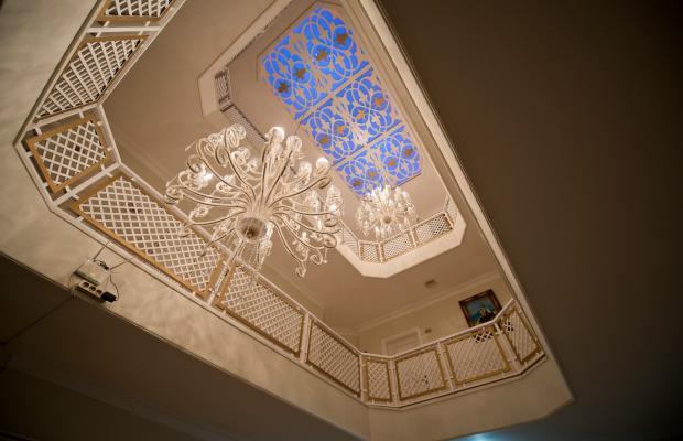 фото Green Beyza Hotel изображение №2