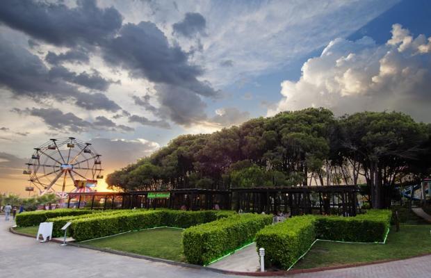 фотографии отеля Sueno Hotels Beach изображение №47
